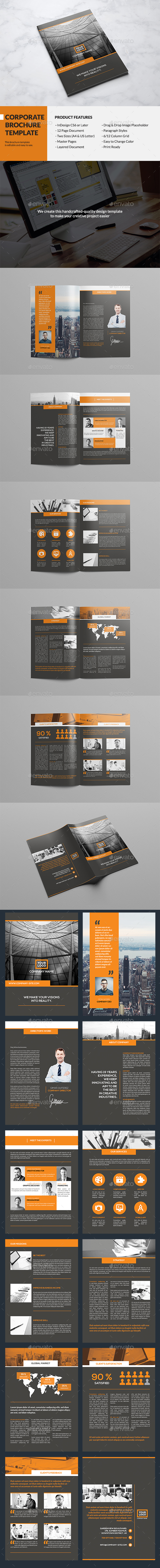 Darko Corporate Brochure - Corporate Brochures