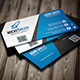 Elegant Business Card 379 - GraphicRiver Item for Sale