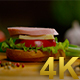 Sandwich Assembly - VideoHive Item for Sale