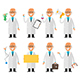 Old Scientist - GraphicRiver Item for Sale