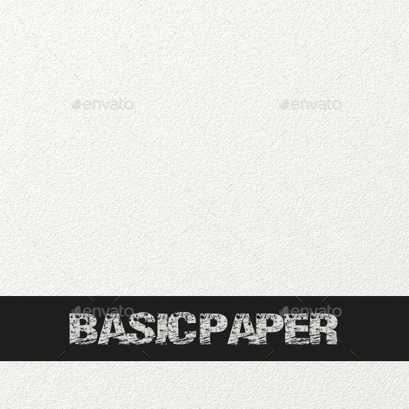 Basic Paper - Art Textures