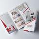 Interior Trifold Brochure - GraphicRiver Item for Sale