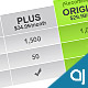 2 top quality modern pricing tables - GraphicRiver Item for Sale