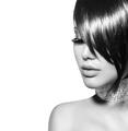 Fashion beauty girl. Gorgeous brunette woman - PhotoDune Item for Sale