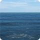 Ocean Waves Coming From Clear Horizon - VideoHive Item for Sale