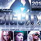 Big City Flyer Templates - GraphicRiver Item for Sale