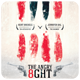 The Angry Eight - Movie Poster - GraphicRiver Item for Sale
