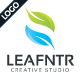 Leaf Studio - Letter S