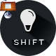 SHIFT Keynote - Multipurpose Keynote Template - GraphicRiver Item for Sale