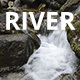 Mountain Water Stream - VideoHive Item for Sale