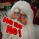 Santa Claus - AudioJungle Item for Sale