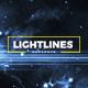 Lightlines | Slideshow - VideoHive Item for Sale