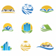 Real Estate Symbols - GraphicRiver Item for Sale