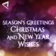Season's Greetings - Christmas And New Year Wishes - VideoHive Item for Sale