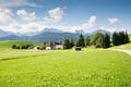 Village in the Allgaeu - PhotoDune Item for Sale