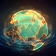 Particle Planet - VideoHive Item for Sale