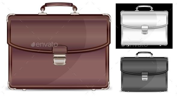 Briefcase  - Christmas Seasons/Holidays