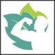 Green Gym Logo - GraphicRiver Item for Sale