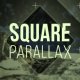 Flash Square Parallax Introduction - VideoHive Item for Sale