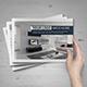 Multipurpose Modern A5 Catalogue Brochure 2016 - GraphicRiver Item for Sale