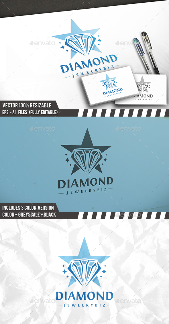 diamond product sticker decal vinyl volcom logo
