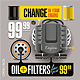 Oil and Filters Change - GraphicRiver Item for Sale