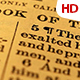 Old Holy Bible 122 - VideoHive Item for Sale