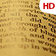 Old Holy Bible 124 - VideoHive Item for Sale