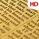 Old Holy Bible 125 - VideoHive Item for Sale