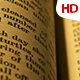 Old Holy Bible 126 - VideoHive Item for Sale