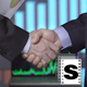 Business Handshake - VideoHive Item for Sale