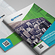 16 Page InDesign Corporate Brochure - GraphicRiver Item for Sale