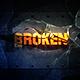 Broken Logo - VideoHive Item for Sale