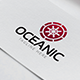 Oceanic Logo - GraphicRiver Item for Sale