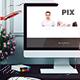 I-Web Promo - Site Mockups - VideoHive Item for Sale