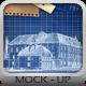 Blueprint Mock-Up - GraphicRiver Item for Sale