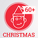Christmas Icons CS4