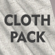 Cloth Pack for Element 3d v.2 vol.1 - VideoHive Item for Sale