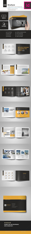 Company Business Brochure 2016 - Corporate Brochures
