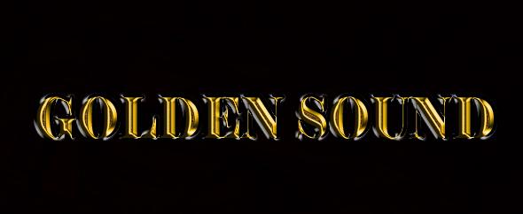 Gold sound