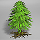 Low Poly Tree_1 - 3DOcean Item for Sale