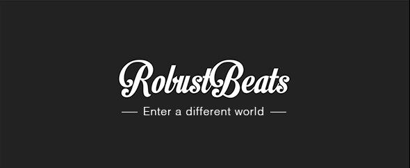 Robust beats banner