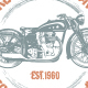 Freedom Motors Tshirt Illustration  - GraphicRiver Item for Sale