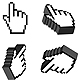 Hand Cursor 3D - GraphicRiver Item for Sale
