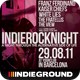 Indie Flyer/Poster Vol. 8 - GraphicRiver Item for Sale