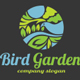 Bird Garden - GraphicRiver Item for Sale