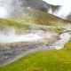 Trekking Geothermal Pool In Iceland - VideoHive Item for Sale
