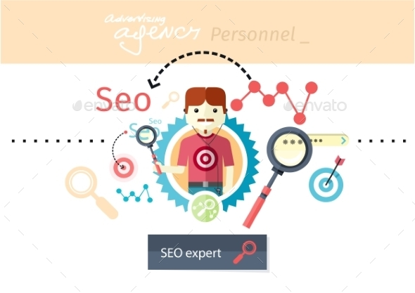 Expert Of Search Engine Optimization - Concepts Business