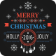 Christmas Badges Pack - VideoHive Item for Sale
