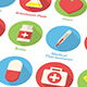 20 Medical Icons Nulled